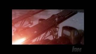 War Front: Turning Point PC Games Trailer - The