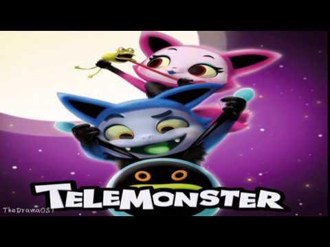Infinite - Monster Time (Telemonster OST)