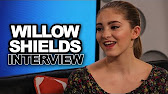 willow shields naked