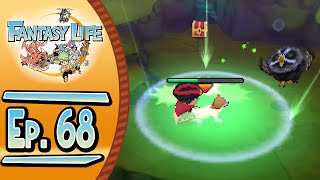 Fantasy Life :: # 68 :: Hunting For More Stars!