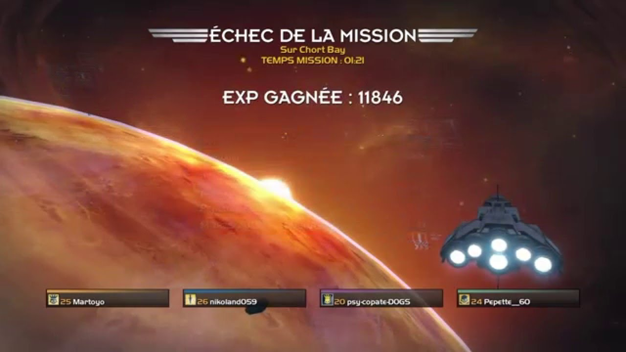 Helldivers PS4 - 10-12K XP farming in 2min ( BOSS fight) - YouTube