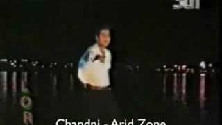 """Chandni"" My most hot favourite song by Yasir Akhtar"