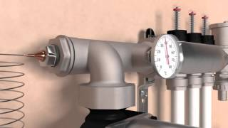 Колектор с расходомерами для теплого пола(, 2015-12-24T11:43:37.000Z)