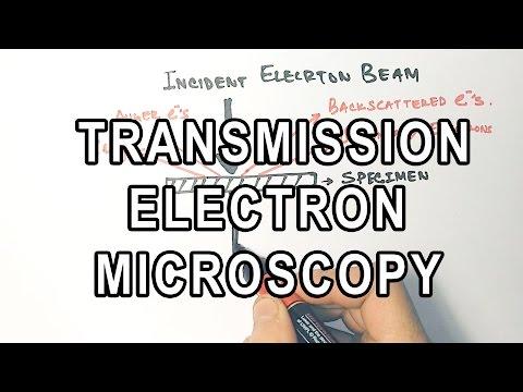 principle-of-transmission-electron-microscopy