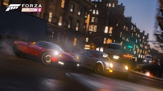 FORZA HORIZON 4 PC #2 - Mais do gameplay da Demo - 1080p60fps PT-BR