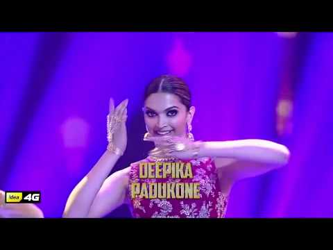 Deepika Padukone Performance  IIFA Awards Main Event 2016.