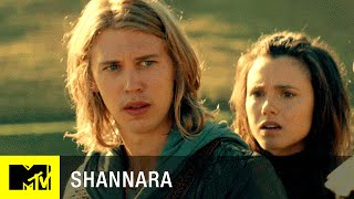 The Shannara Chronicles | Behind-the-Scenes Look | MTV
