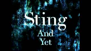 Sting - And Yet