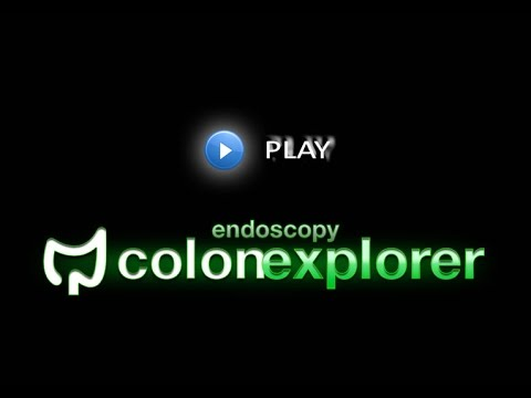 ColonExplorer - Classification of the Colorectal Mucosa Pit Pattern - (Kudo's Classification)