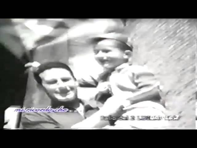 Palio 2 luglio 1957