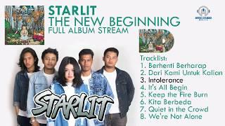 Starlit - The New Beginning (FULL ALBUM) By. HansStudioMusic [HSM]