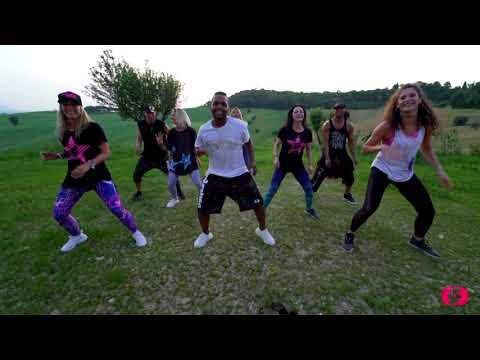 Maluma - Hangover Ft. Prince Royce - Salsation® Choreography By Alejandro Angulo