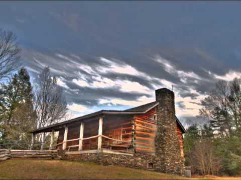 ASMR Visitor Center RP (Gossamer Falls)