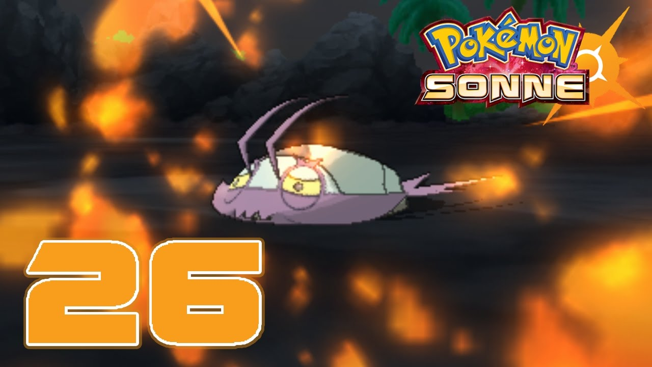 Pokemon Reißlaus Fangen