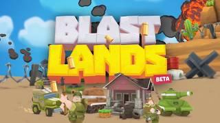 Blastlands