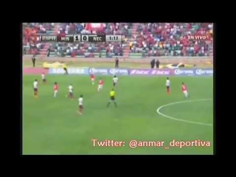 El increíble gol de Mineros de Zacatecas, el más rapido de la Historia
