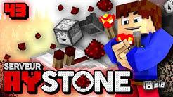 AyStone #43 - Les casinos d'Aystone