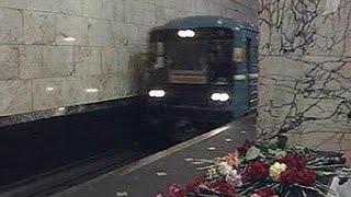 6.02.2004 года в вагоне Московского метрополитена Автозаводская-Павелецкая, теракты в России