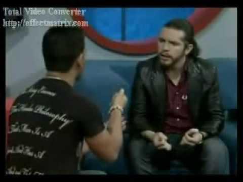 """Entrevista a Tito """"El Bambino"""" En """"Sin Reservas"""" (Part. 1)"""