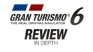 Gran Turismo 6 Full Review