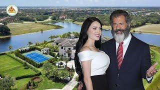 Mel Gibson's Lifestyle ★ 2021