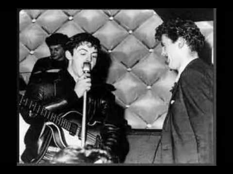 THE BEATLES - To Know Him Is To love Him