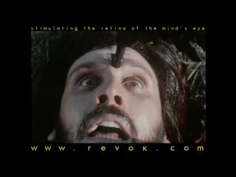 RABID DOGS (1974) Trailer For Mario Bava's Final Film That Wasn't Actually Released Until 1997