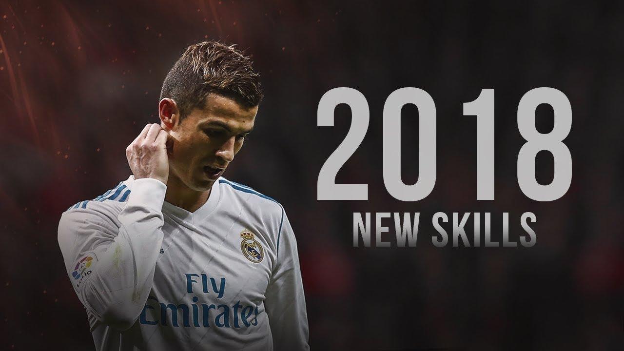 Download Cristiano Ronaldo • Move That Body • 2018