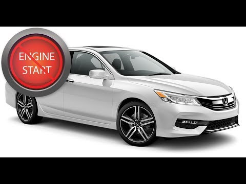 Honda And Acura Open And Start Late Push Button Start Models With A - Acura tl 2018 accessories