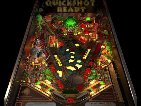 Pro Pinball Ultra: Timeshock! - 9,253,134,840