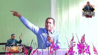 Pastor Carlos Rivas, Tu tata es el diablo ( Juan 8:44)