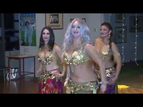Assuit and Tie Bellydance Club - 1.2   Rising Goddess