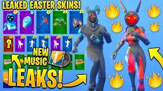 Fortnite *New* Hopper Skin and Bold Bar pickaxe! Worst Skin In The Game?