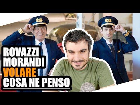 Rovazzi & Morandi, Volare - Cosa ne penso