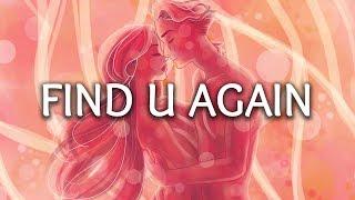 Mark Ronson, Camila Cabello ‒ Find U Again (Lyrics)