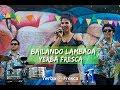 Yerba Fresca - Bailando Lambada (Video Oficial)