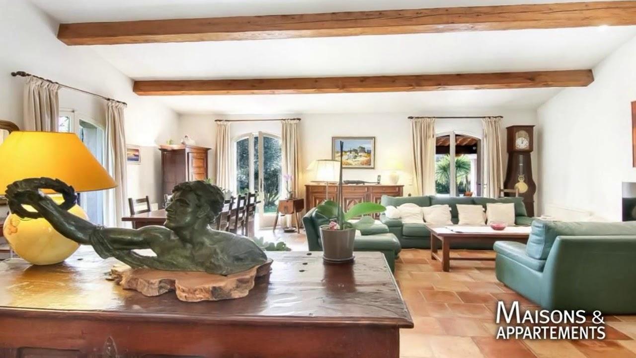 antibes maison a vendre 1 080 000 220 m 7. Black Bedroom Furniture Sets. Home Design Ideas