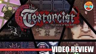Review: The Textorcist (Steam) - Defunct Games