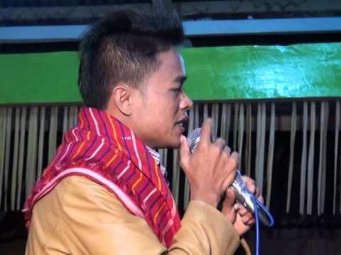 Narta Siregar at Kerja Tahun Kuta Mbelin  2014