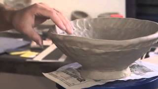 This is a great introduction to coil-built pottery. Even if you are...