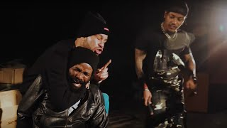 Priddy Ugly ft Wichi1080 YoungstaCPT - HOH Official Movie