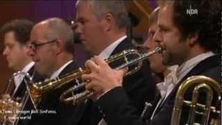 DRAGON BALL GT SINFONIA Nr. II Orquesta Sinfonica en VIVO 20...