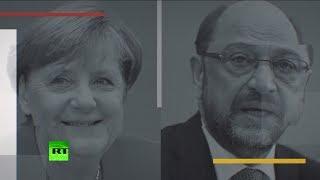 Шило на мыло: есть ли разница между Шульцем и Меркель