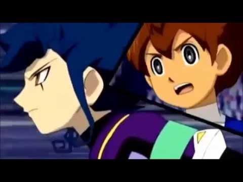 Inazuma eleven go galaxy arion vs victor part 1 youtube - Inazuma eleven go victor ...
