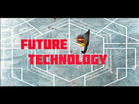 Science Documentary: Nanotechnology,Quantum Computers, Cyborg Anthropology a future tech documentary