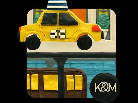 KM New Plasticine City for Android