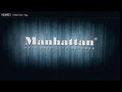 Manhattan 6900 W    Upgrade Firmware secara Otomatis