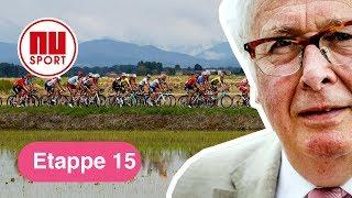 'Carapaz rijdt gevaarlijk goed' | Mart Smeets bespreekt de Giro d'Italia
