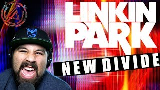 Linkin Park New Divide Cover By Caleb Hyles