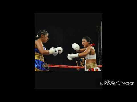 Yessica Nery Plata vs Kenia Enriquez |Mexicana war post fight reaction |